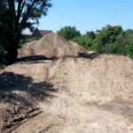 Bikepark Altes Land Hollern Twielenfleth Elbe Pumptrack Hamburg 79