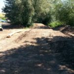 Bikepark Altes Land Hollern Twielenfleth Elbe Pumptrack Hamburg 80