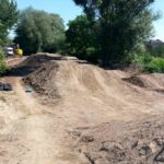 Bikepark Altes Land Hollern Twielenfleth Elbe Pumptrack Hamburg 89