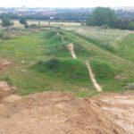 Bikepark Bad Vilbel Bmx Strecke Mtb Singletrails Frankfurt 17