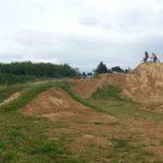 Bikepark Bad Vilbel Bmx Strecke Mtb Singletrails Frankfurt 31