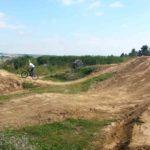Bikepark Bad Vilbel Bmx Strecke Mtb Singletrails Frankfurt 55