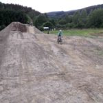 Mountainbike Trail Building Hometrail Bikepark Finnentrop 52