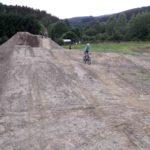 Mountainbike Trail Building Hometrail Bikepark Finnentrop 52