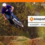 Planung Bikepark Suedtirol Alpen