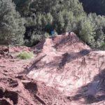 Bikepark Frankenstein Mountainbike Pump Track Bmx 11