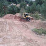 Bikepark Frankenstein Mountainbike Pump Track Bmx 13