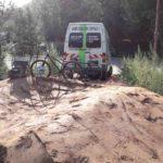 Bikepark Frankenstein Mountainbike Pump Track Bmx 17