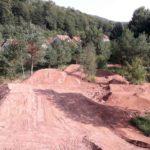 Bikepark Frankenstein Mountainbike Pump Track Bmx 18