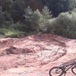Bikepark Frankenstein Mountainbike Pump Track Bmx 19