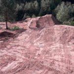 Bikepark Frankenstein Mountainbike Pump Track Bmx 22