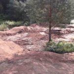 Bikepark Frankenstein Mountainbike Pump Track Bmx 23