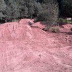 Bikepark Frankenstein Mountainbike Pump Track Bmx 24
