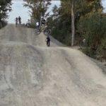 Dirtpark Ahaus Bikepark Pumptrack Bmx Kicker
