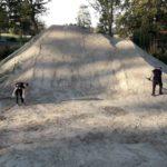 Dirtpark Ahaus Bikepark Pumptrack Bmx Nederland 38