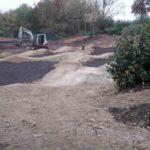 Dirtpark Ahaus Bikepark Pumptrack Bmx Nederland 81