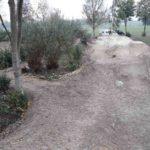 Dirtpark Ahaus Bikepark Pumptrack Bmx Nederland 82