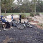 Dirtpark Ahaus Bikepark Pumptrack Bmx Nederland 88