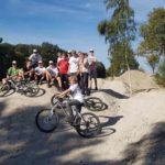 Dirtpark Ahaus Bikepark Pumptrack Bmx Nederland 94