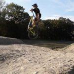 Dirtpark Ahaus Bikepark Pumptrack Bmx Nederland Dirtjump