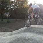 Dirtpark Ahaus Bikepark Pumptrack Bmx Nederland Mountainbike
