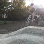 Dirtpark Ahaus Bikepark Pumptrack Bmx Nederland Muenster