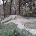 Dirtpark Muenster Berg Fidel 15