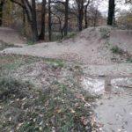 Dirtpark Muenster Berg Fidel 17