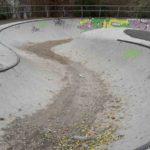 Skatepark Muenster Berg Fidel 01