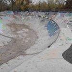 Skatepark Muenster Berg Fidel 02