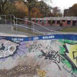 Skatepark Muenster Berg Fidel 03