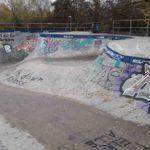 Skatepark Muenster Berg Fidel 04