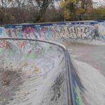 Skatepark Muenster Berg Fidel 05