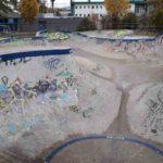 Skatepark Muenster Berg Fidel 07
