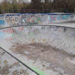 Skatepark Muenster Berg Fidel 11