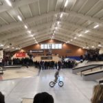 Skatepark Oldenburg Bmx Jam Contest Freedombmx 2