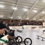 Skatepark Oldenburg Bmx Jam Contest Freedombmx 3
