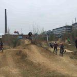 Dirtpark Duesseldorf 10