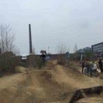 Dirtpark Duesseldorf 12