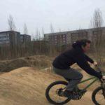 Dirtpark Duesseldorf 13