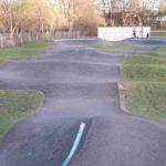 Pumptrack Duesseldorf Rath Pump Track Kosten 07