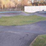 Pumptrack Duesseldorf Rath Pump Track Kosten 09