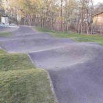 Pumptrack Duesseldorf Rath Pump Track Kosten 10
