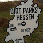 Schanzenfeld Hungen Dirtpark Hessen Mtb Schanze 02