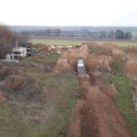 Schanzenfeld Hungen Dirtpark Hessen Mtb Schanze 10