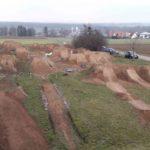 Schanzenfeld Hungen Dirtpark Hessen Mtb Schanze 11