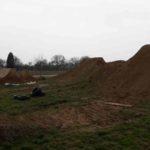 Schanzenfeld Hungen Dirtpark Hessen Mtb Schanze 17