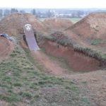 Schanzenfeld Hungen Dirtpark Hessen Mtb Schanze 18