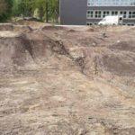 Dirtpark Gymnasium Neuenkirchen Pumptrack Schule Mountainbike Ag 19
