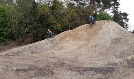 Mountainbike AG | Schul- Pumptrack & Dirtpark Neuenkirchen